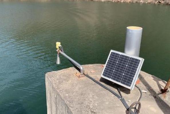 雷达液位计应用水库液位监测