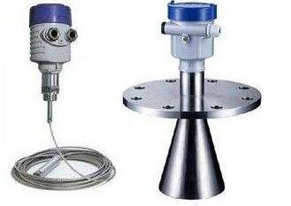 目标材料的介电常数会影响雷达液位计的运行状况
