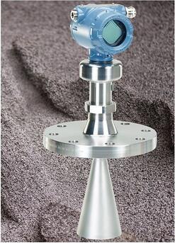 5408非接触式雷达液位变送器