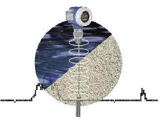 雷达液位计水平测量的创新——探测结束算法