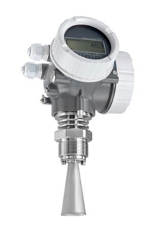 雷达液位计为库存控制和高精度应用提供雷达储罐计量解决方案