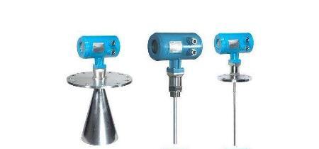 三款全新脉冲雷达液位计可用于液体、固体和危险场所