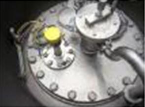 雷达液位计执行内容测量