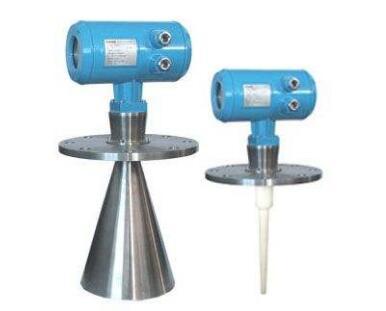 新型雷达液位计在饮料、食品和制药行业颇受欢迎